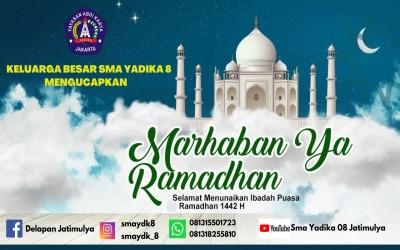 Makna Bulan Ramadan Bagi Umat Islam